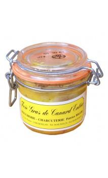 Foie gras de canard de 200 gr