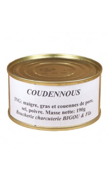 Coudennous 190 gr