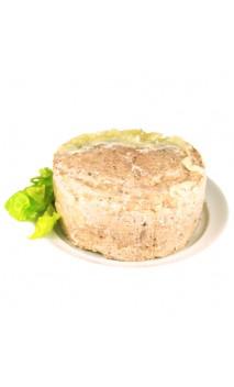 Paté de campagne 190 gr